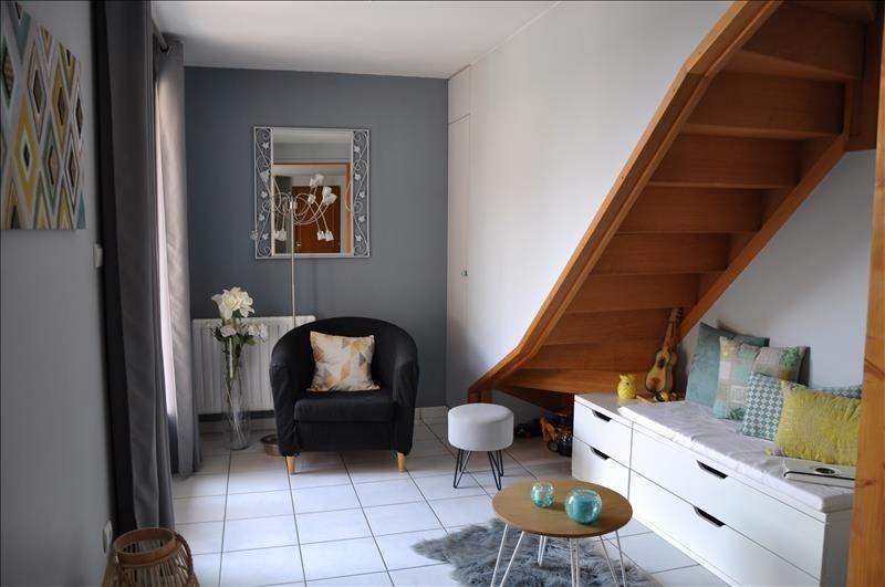 Sale house / villa Arnas 470001€ - Picture 5