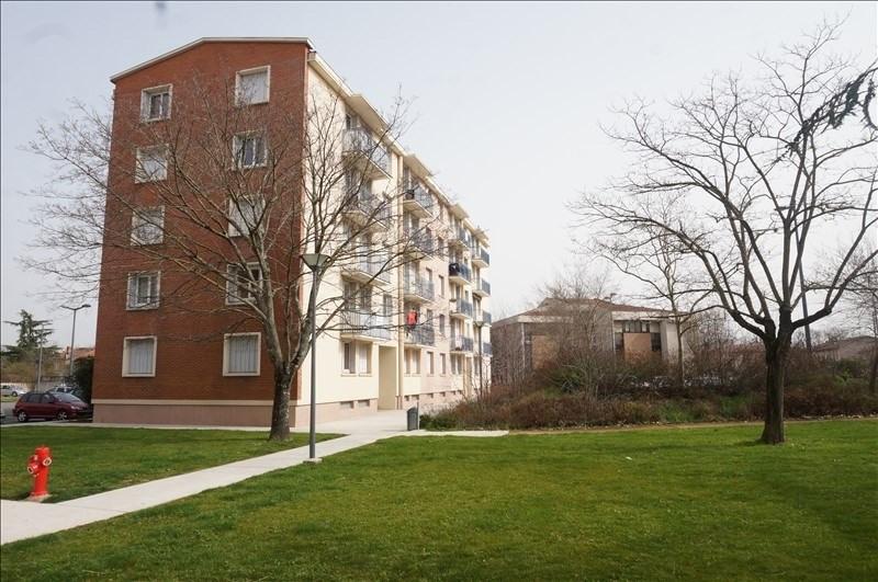 Vente appartement Colomiers 126000€ - Photo 8