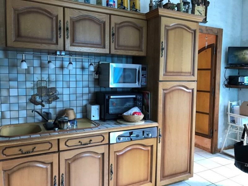 Vente appartement Entre-deux-guiers 174 000€ - Photo 5
