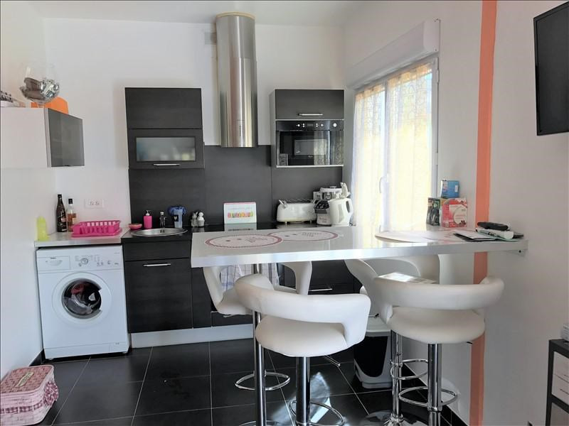 Vente appartement Menton 152 250€ - Photo 3