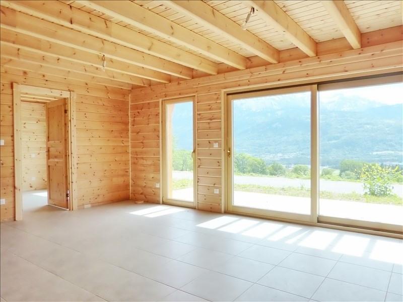 Sale house / villa Thyez 440000€ - Picture 1