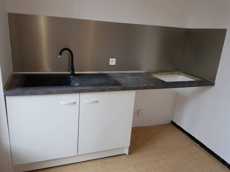 Location appartement Avignon 530€ CC - Photo 2