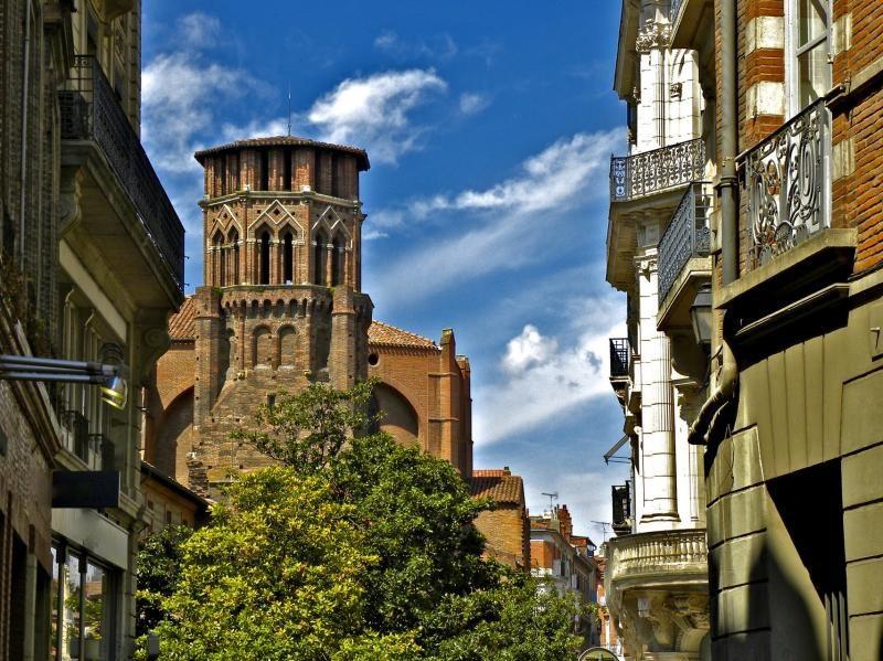 Venta de prestigio  apartamento Toulouse 675000€ - Fotografía 1