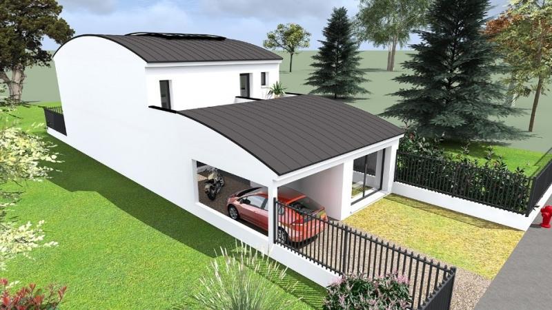 Maison  5 pièces + Terrain 500 m² Lagny-sur-Marne par MAISONS BERVAL