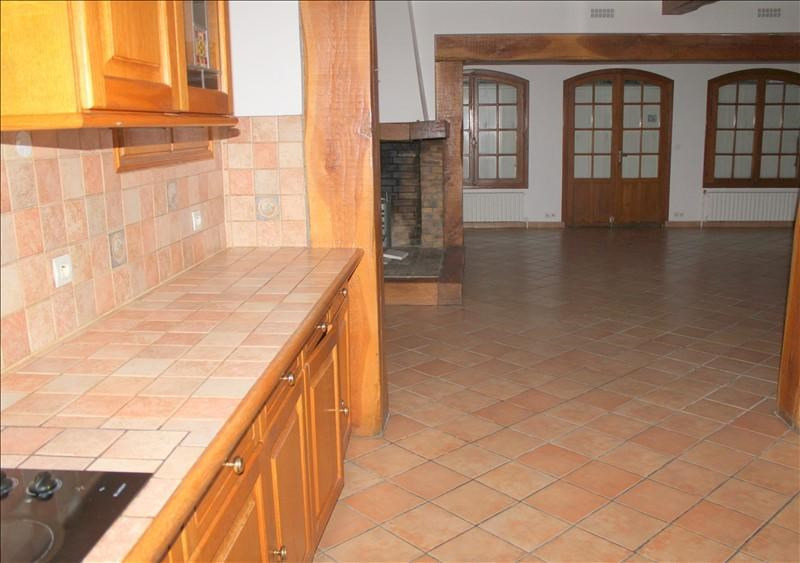 Investment property house / villa Houilles 629000€ - Picture 2