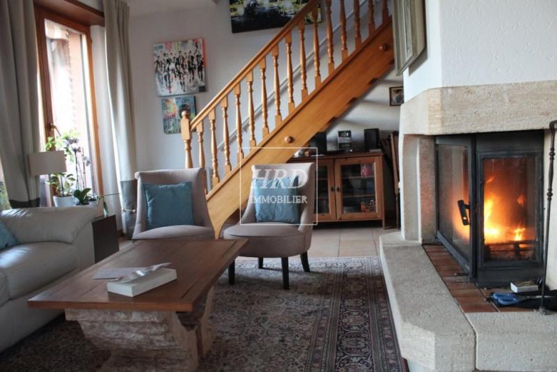 Vente appartement Fegersheim 364000€ - Photo 4