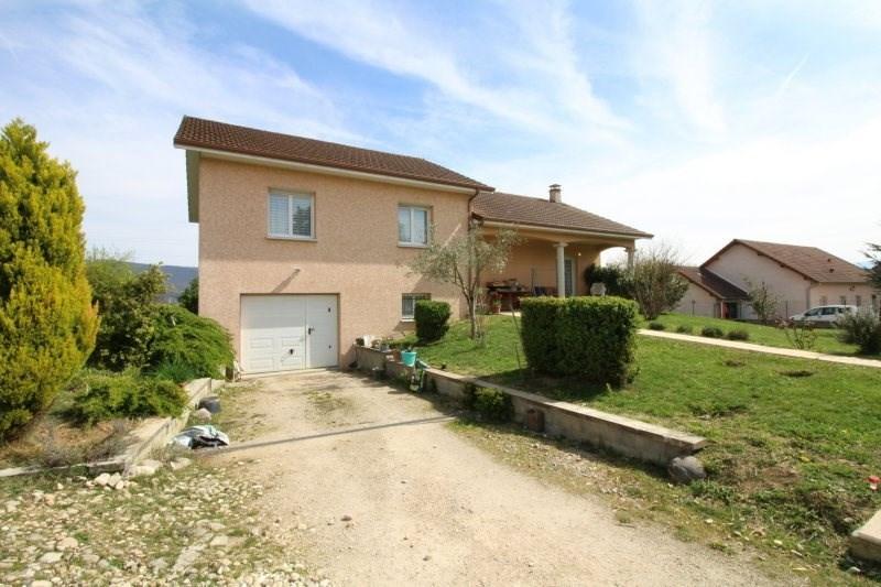 Vente maison / villa La tour du pin 315000€ - Photo 3