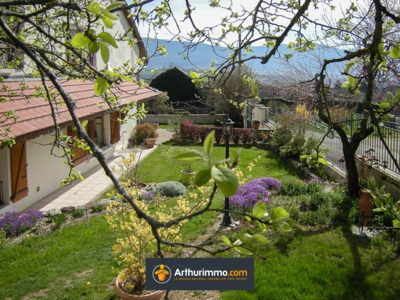 Sale house / villa Hauteville lompnes 350000€ - Picture 6