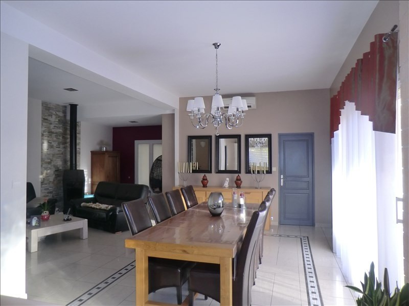 Sale house / villa Sorede 420 000€ - Picture 7