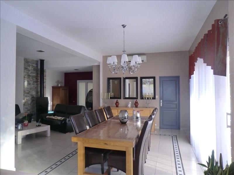 Sale house / villa Sorede 420000€ - Picture 7