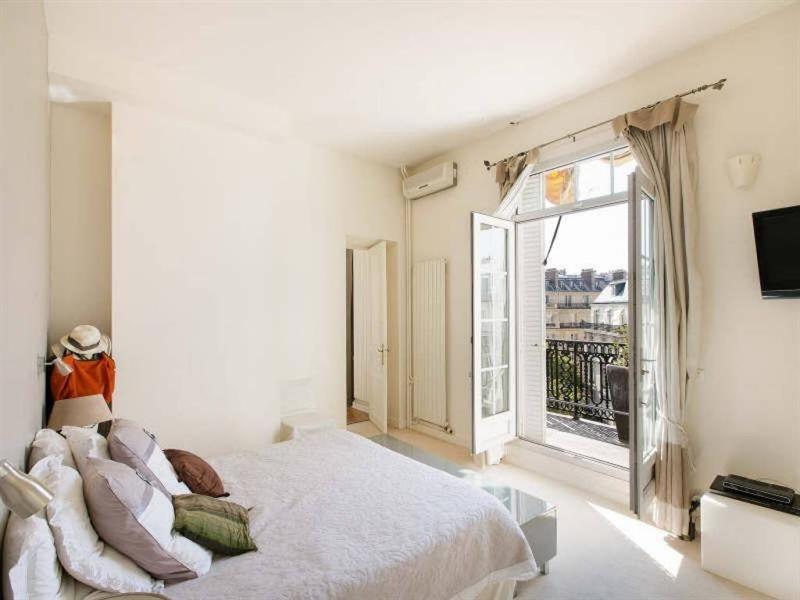 Revenda residencial de prestígio apartamento Paris 16ème 4500000€ - Fotografia 16