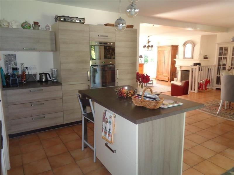 Vente maison / villa Fontainebleau 590000€ - Photo 8