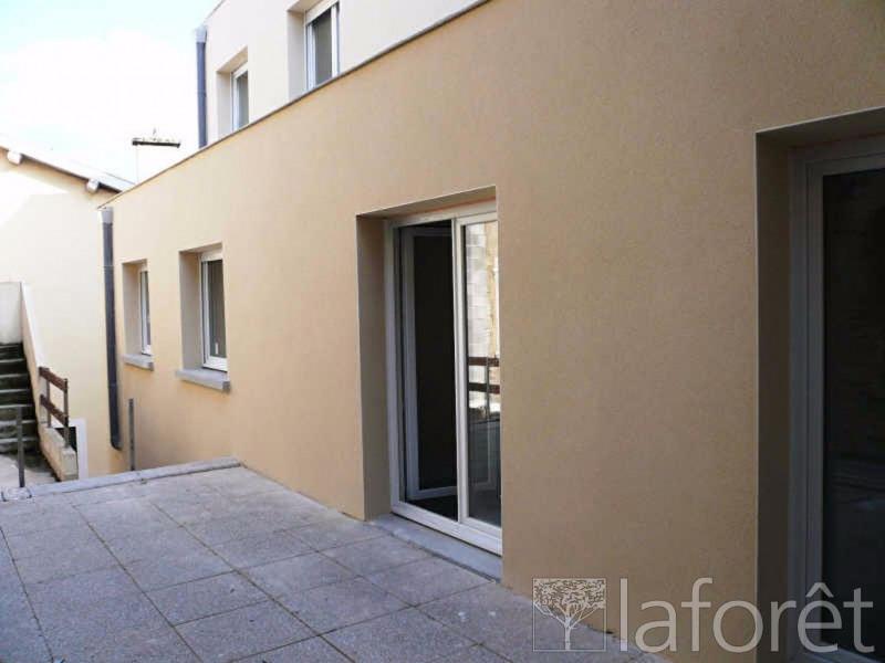 Produit d'investissement appartement Bourgoin jallieu 129900€ - Photo 7