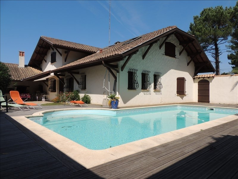 Deluxe sale house / villa Ondres 519 000€ - Picture 3