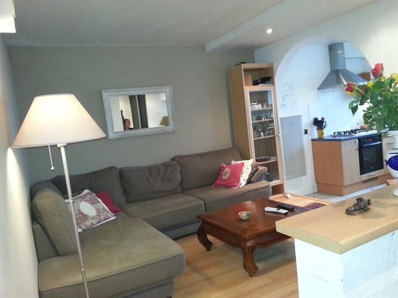 Sale house / villa Quimper 238 000€ - Picture 1
