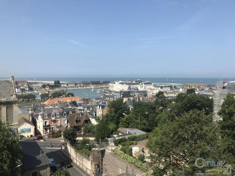 Revenda apartamento Trouville sur mer 235000€ - Fotografia 10