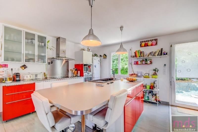 Deluxe sale house / villa Montrabe 448000€ - Picture 3