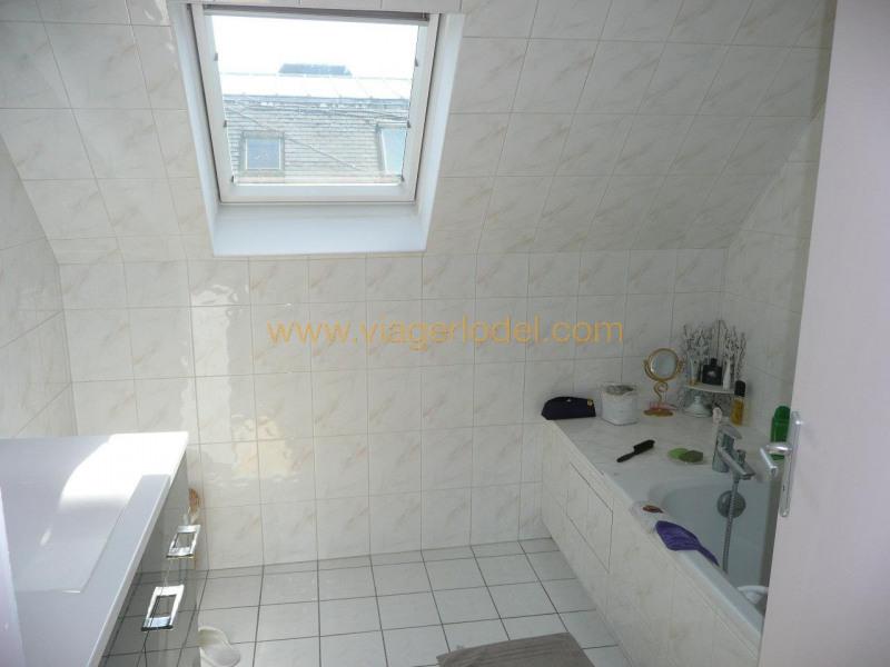 Viager appartement Paris 16ème 167500€ - Photo 9