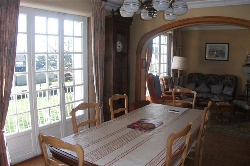 Sale house / villa Pont croix 162130€ - Picture 2