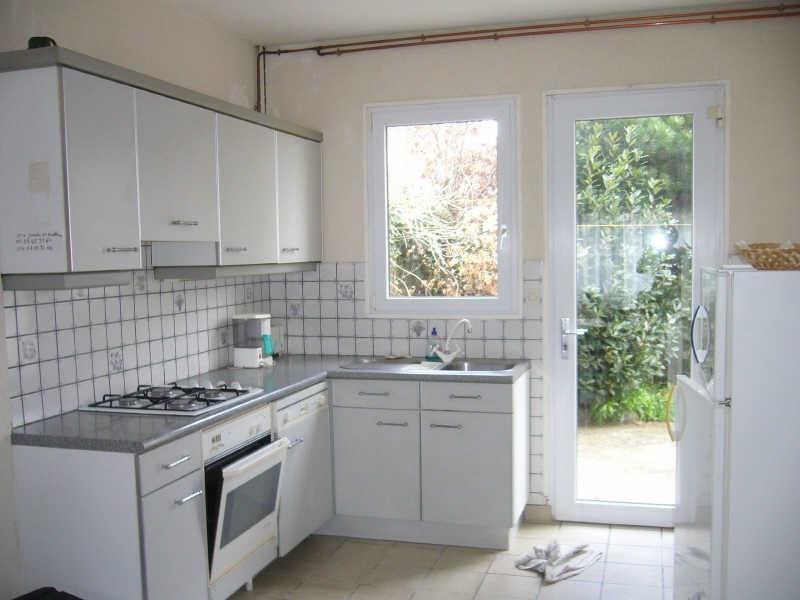 Verkauf mietshaus Gouville sur mer 166070€ - Fotografie 3