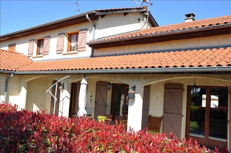 Sale house / villa Anse 379000€ - Picture 3