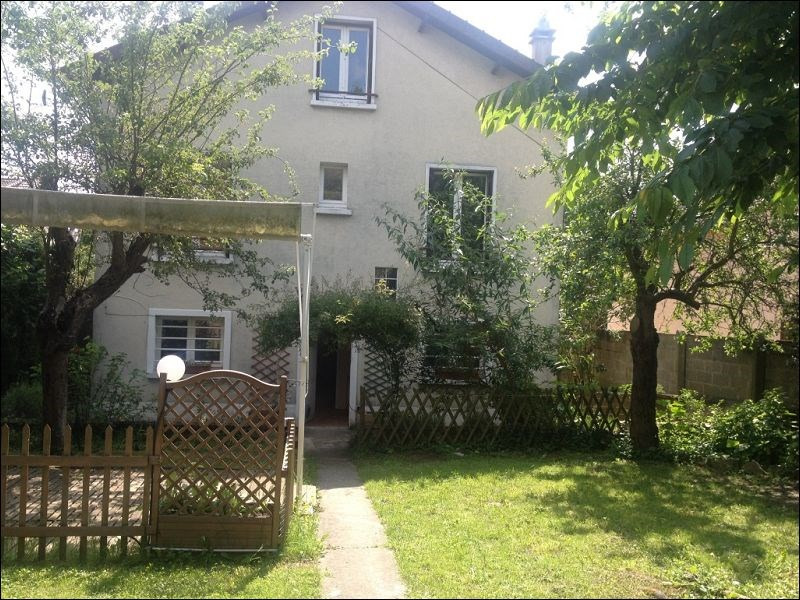 Rental house / villa Morangis 1363€ CC - Picture 3