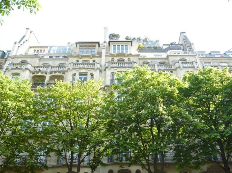 Sale apartment Paris 16ème 155000€ - Picture 2