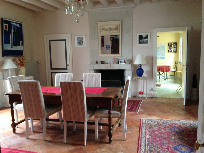 Deluxe sale house / villa Angers 530 000€ - Picture 6