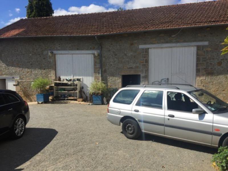 Sale house / villa St laurent les eglises 210000€ - Picture 2