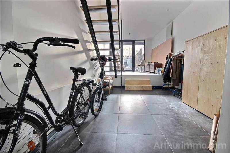 Vente de prestige loft/atelier/surface Asnieres sur seine 1375000€ - Photo 7