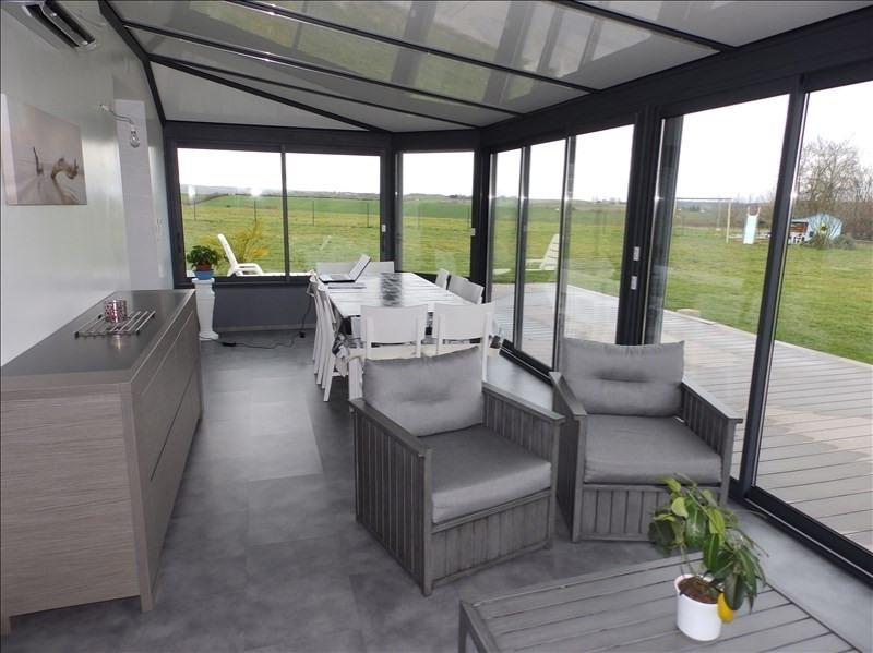 Vente maison / villa Chavroches 245000€ - Photo 2
