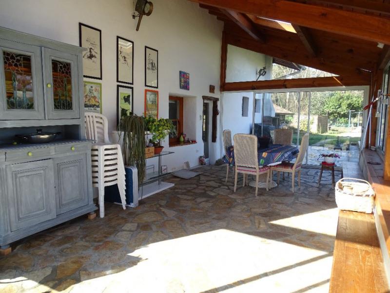 Vente maison / villa Saint paul les dax 290000€ - Photo 5