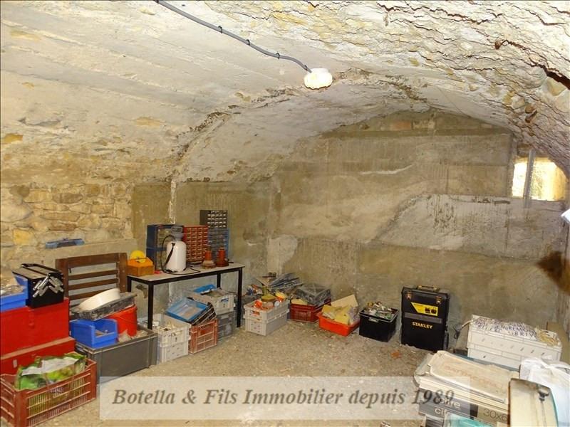 Vendita casa Barjac 199000€ - Fotografia 6