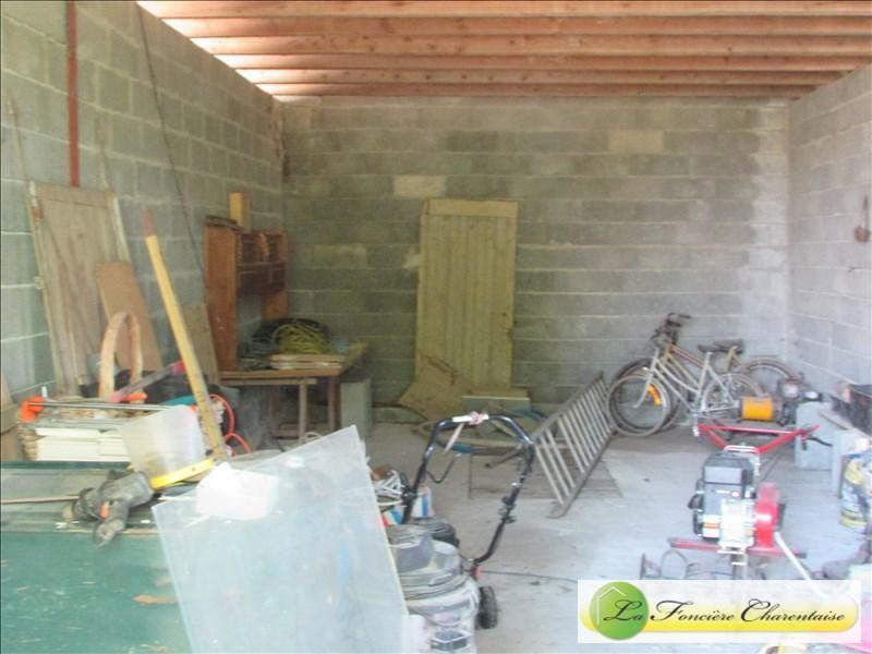 Sale house / villa Verdille 92000€ - Picture 9