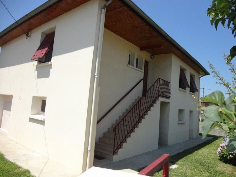 Sale house / villa Anneyron 138000€ - Picture 3