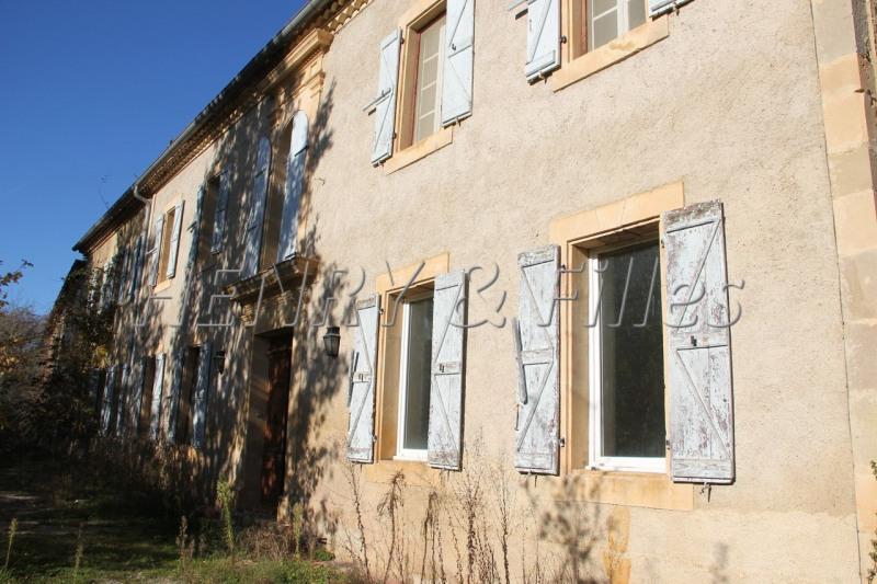 Vente maison / villa L'isle-en-dodon 390000€ - Photo 12