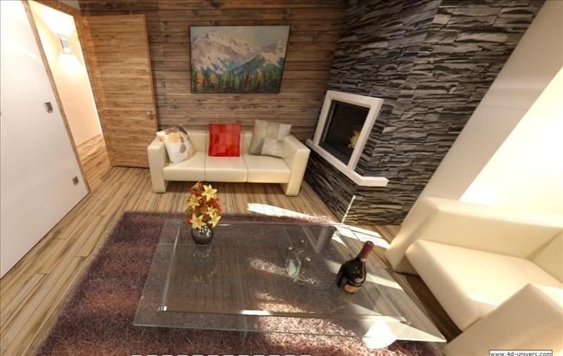 Deluxe sale apartment Morzine 810000€ - Picture 4