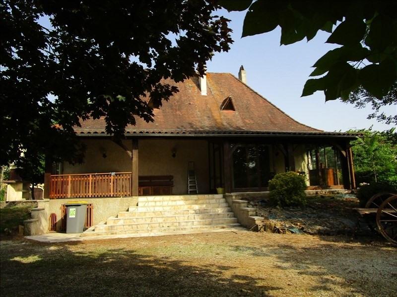 Vente maison / villa St laurent des hommes 179000€ - Photo 1
