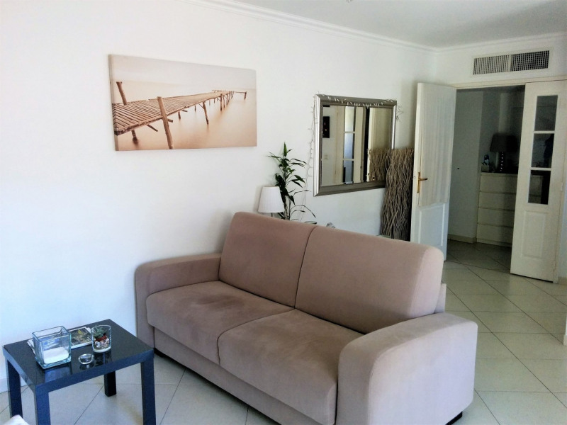 Sale apartment Cavalaire 249000€ - Picture 3