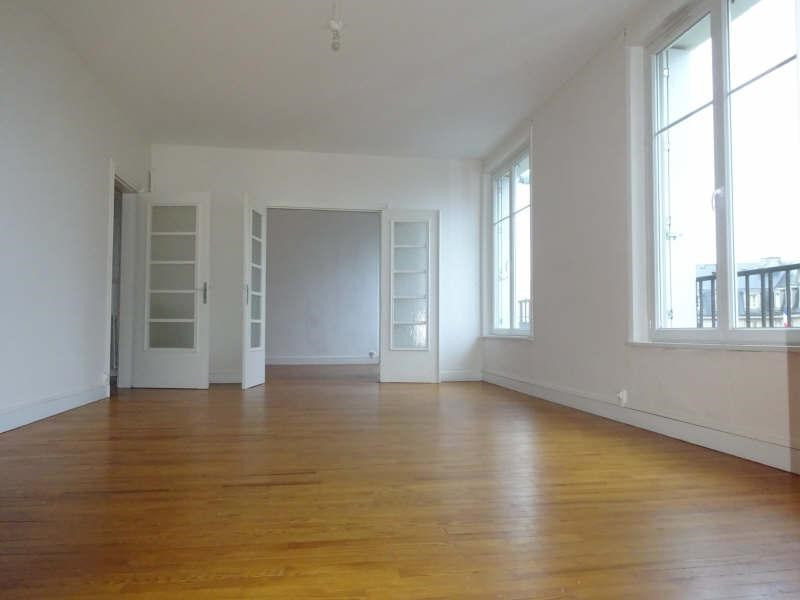 Deluxe sale apartment Brest 362000€ - Picture 3