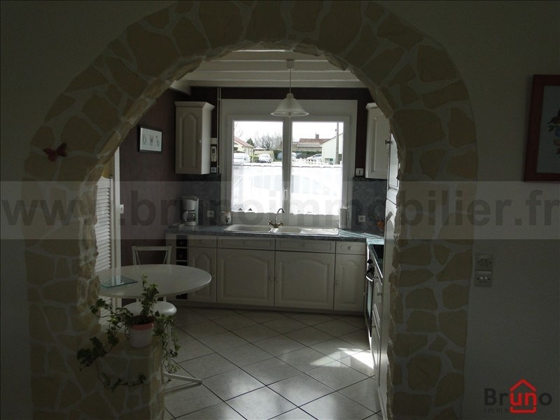 Sale house / villa Le titre 158500€ - Picture 6
