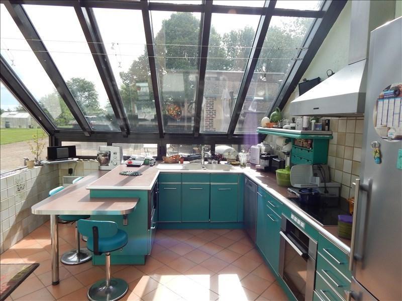 Vente maison / villa Vendôme 287000€ - Photo 2