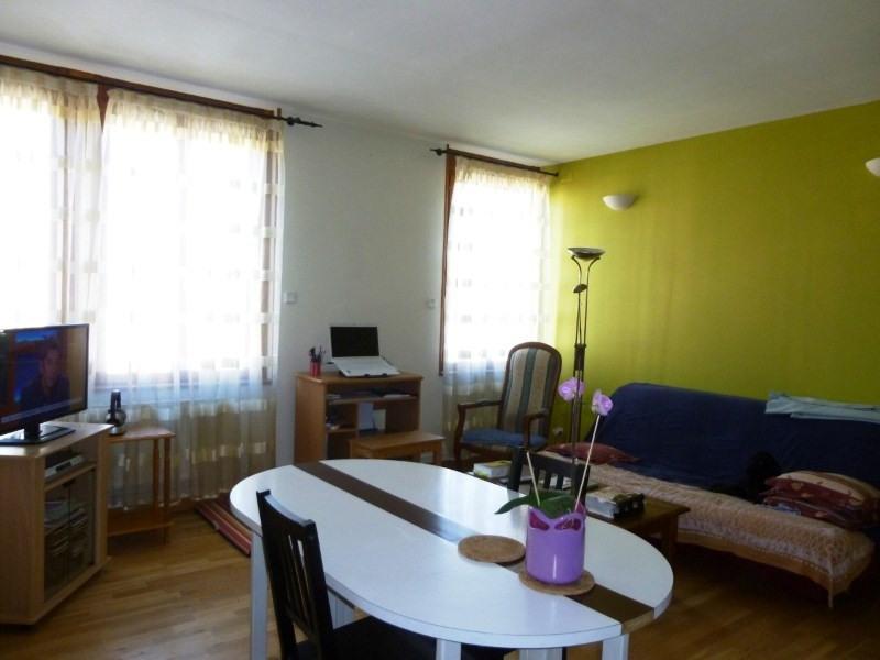 Vente appartement Saint quentin 117900€ - Photo 1