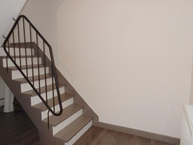 Sale house / villa Le passage 132000€ - Picture 7