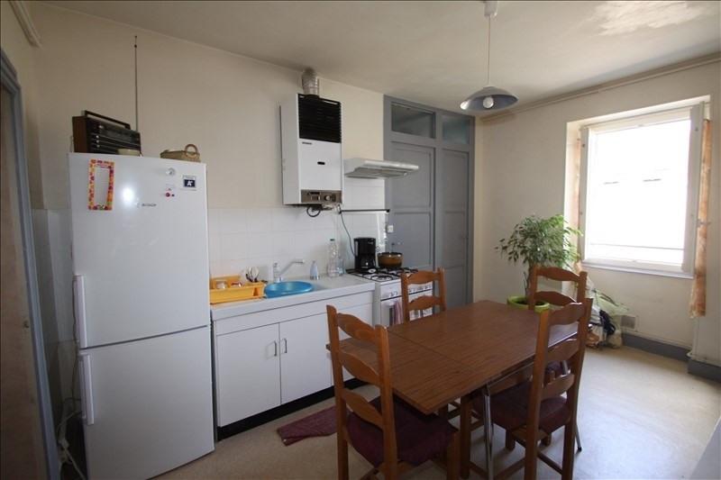 Sale apartment Bourg en bresse 115000€ - Picture 3