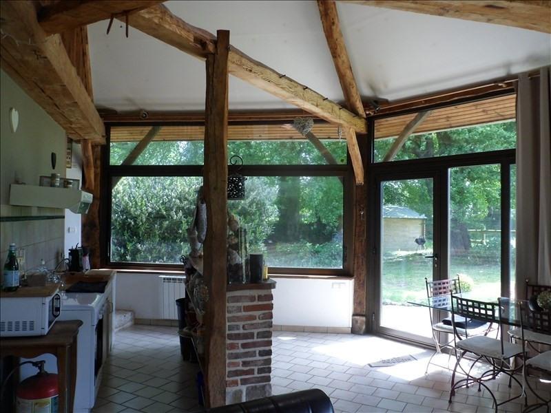 Location maison / villa Therouldeville 650€ CC - Photo 2