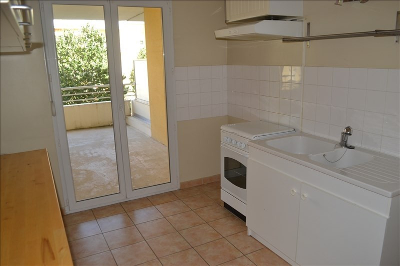 Sale apartment Montelimar 135 000€ - Picture 5