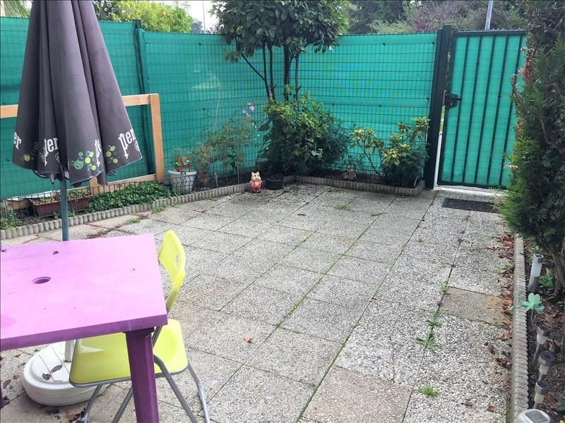 Sale apartment Sartrouville 195 000€ - Picture 1