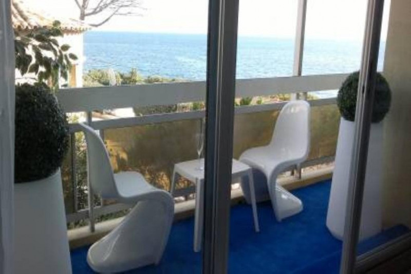 Sale apartment Ste maxime 212 000€ - Picture 1