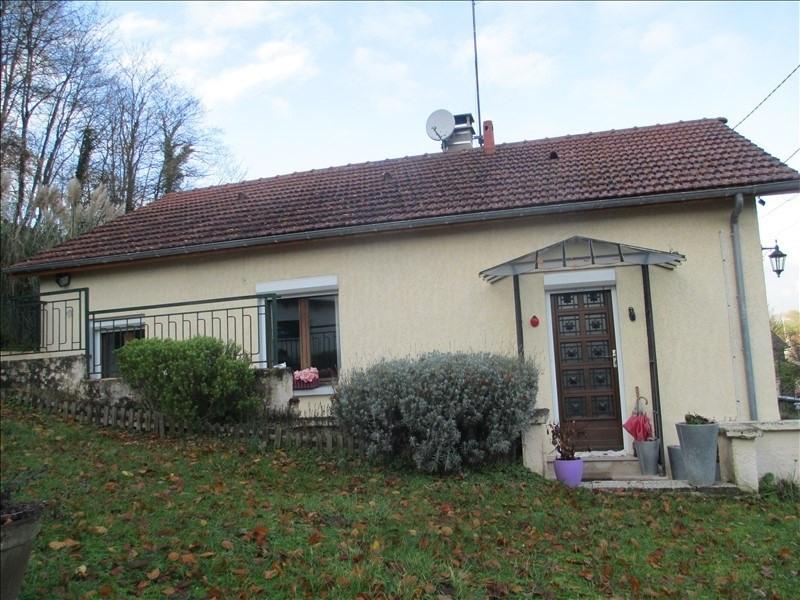 Sale house / villa Cires les mello 173000€ - Picture 1
